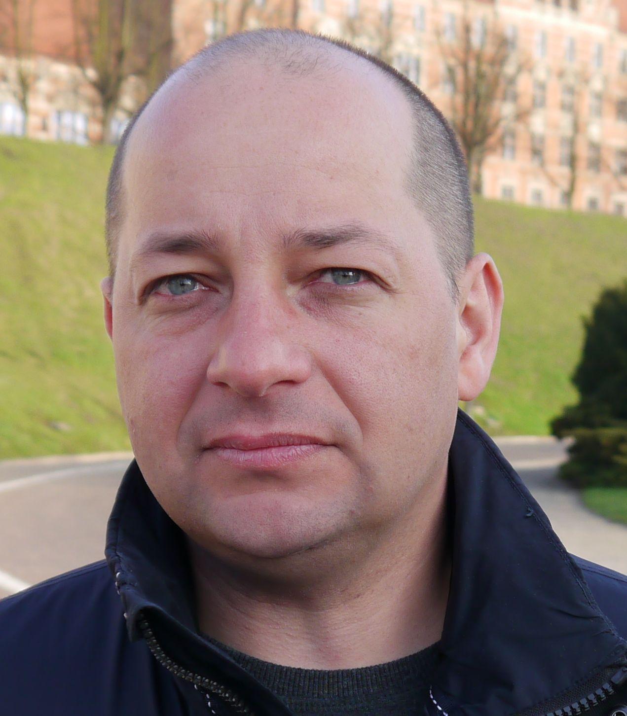Tomasz Budzyla