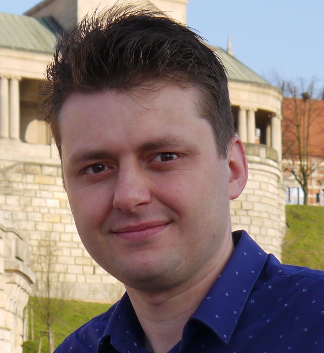 Michal Malcer